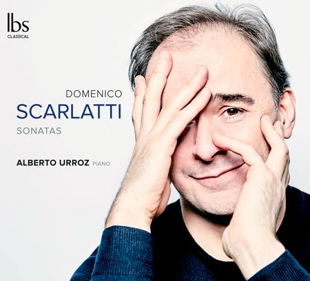 disco Alberto Urroz